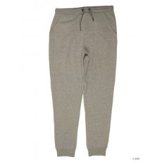 Dorko Férfi Jogging alsó GRAY MELANGE MEN JOGGING PANTS