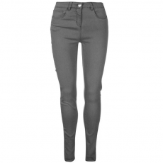 Jilted Generation női farmer - Jilted Generation Jeans - szürke