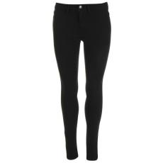 Firetrap női farmernadrág - Firetrap Merc Jeans - fekete