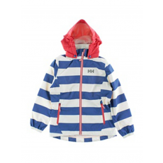 Helly Hansen JR FREYA JACKET Kabát (40266_0581)