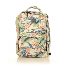 Vans ICONO SQUARE BACKPACK Táska (V005J4M6V)