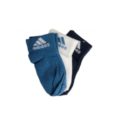 Adidas PERFORMANCE PER ANKLE T 3PP Zokni (S99888)