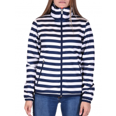 Helly Hansen W NAIAD FLEECE JACKET Kabát (53035_0690)