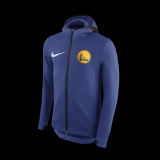 Nike Golden State Warriors Therma Flex Showtime NBA Hoodie