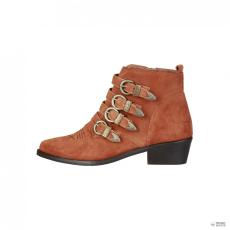 Pierre Cardin női boka csizma cipő 4114101_ bőr
