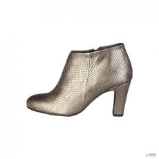 Pierre Cardin női boka csizma cipő 7226211_Bronz