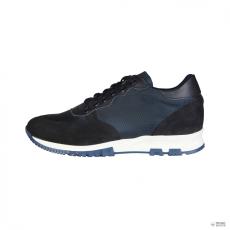 Made In Italia készült Italia férfi edzőcipő edző cipő ALESSIO_BLU