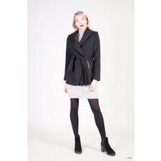Fontana 2.0 női Kabát NOVELLA_fekete