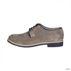 Made In Italia készült Italia férfi alkalami cipő GIULIANO_ barna