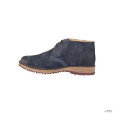 Made In Italia készült Italia férfi alkalami cipő TOmmASO_BLU