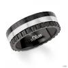 S.Oliver ékszer férfi gyűrű nemesacél SO799 64 (20.3 mm Ă?)