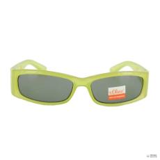 S.Oliver napszemüveg 4115 C3 világos zöld SO41153