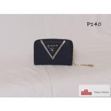 P140 Eslee kék női pénztárca