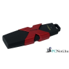 Kingston 128GB USB3.1 HyperX Savage Fekete-Piros (HXS3/128GB) Flash Drive