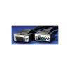 PRC D-Sub (VGA) HQ 20m hosszabbító kábel
