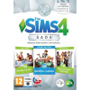 Electronic Arts PC The Sims 4 Bundle Pack 1
