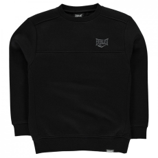 Everlast fiú Crew Sweater