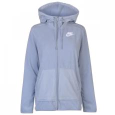 Nike Polar teljes Zipped kapucnis pulóver női