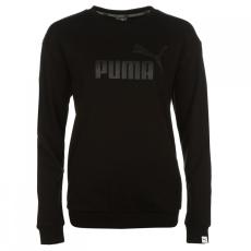 Puma No1 kerek nyakú pulóver női