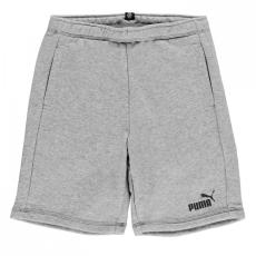 Puma No 1 Jersey rövidnadrág fiú