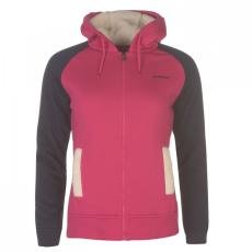 LA Gear Lined kapucnis pulóver női
