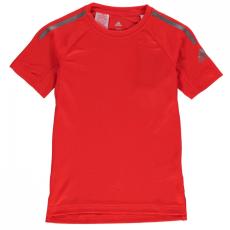 Adidas Climacool Training póló gyerek fiú