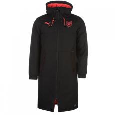 Puma Arsenal Bench dzseki férfi