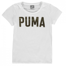 Puma Foil QT T Shirt