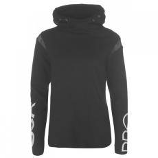 USA Pro magas nyakú kapucnis pulóver