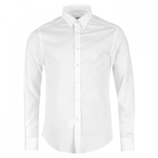 Versace Collection Woven Shirt férfi