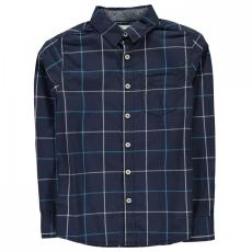 SoulCal Cal LSChk Shirt Jn81