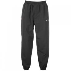 Slazenger gumis szárú melegítő nadrág nadrág férfi