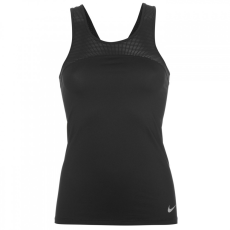 Nike Pro HyperCool ujjatlan felső női