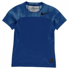 Nike Hypercool AOP póló gyerek fiú