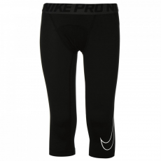 Nike Pro háromnegyedes nadrág fiú
