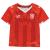 Sondico FC Twente Pre Match Jersey póló fiú