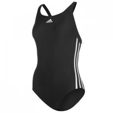 Adidas Three Stripe Swimsuit női