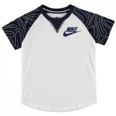 Nike rövid ujjú póló gyerek fiú
