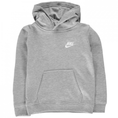 Nike Brushed Over The Head kapucnis pulóver gyerek fiú