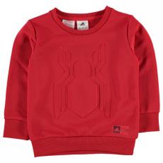 Adidas Spiderman Crew pulóver gyerek fiú