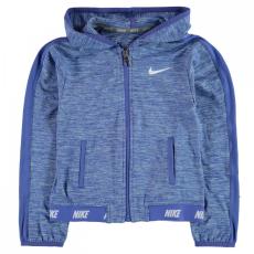 Nike Dri Fit Zipped kapucnis pulóver Unisex gyerek