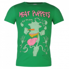 Official Meat Puppets póló férfi