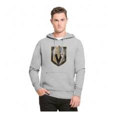 47 Brand Vegas Golden Knights fĂŠrfi pulóver Knockaround Headline - XL