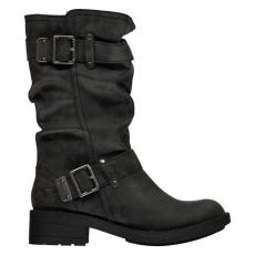 Rocket Dog női csizma - Rocket Dog Trumble Boots - fekete