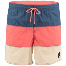 O'Neill PM Cross Step Shorts Beach short,fürdőnadrág D (O-7A3216-q_3066-Deep Sea Coral-S)