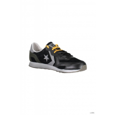 Converse Man Shoes Converse BO-158959C_BLACK_MASON_SEQUOIA