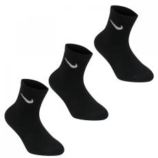 Nike Youth Socks 3 Pack gyerek