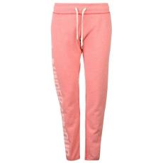 Under Armour női melegítőnadrág - Under Armour Favourite Fleece Pants - pink
