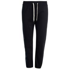 Under Armour női melegítőnadrág - Under Armour Favourite Fleece Pants - fekete/szürke