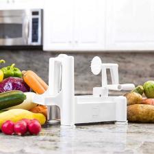 5 az 1-ben zöldség szeletelő konyhai eszköz